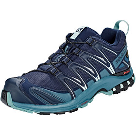 Salomon XA Pro 3D GTX Running Shoes Women blue